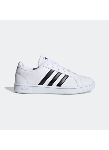 adidas Grand Court Base Kadın Günlük Ayakkabı Ee7968 Renkli
